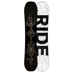Ride Wild Life Wide Snowboard 2018, , 256
