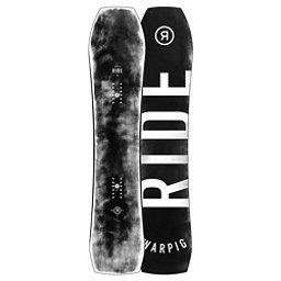 Ride Warpig Snowboard 2018, 142cm, 256