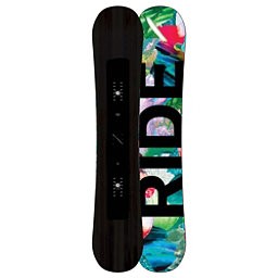 Ride Saturday Womens Snowboard 2018, , 256