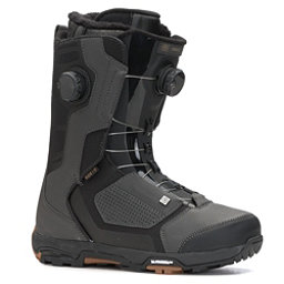 Ride Insano Focus Boa Snowboard Boots 2018, Black, 256