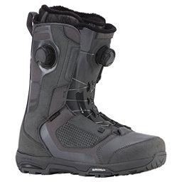Ride Insano Focus Boa Snowboard Boots 2018, Grey, 256