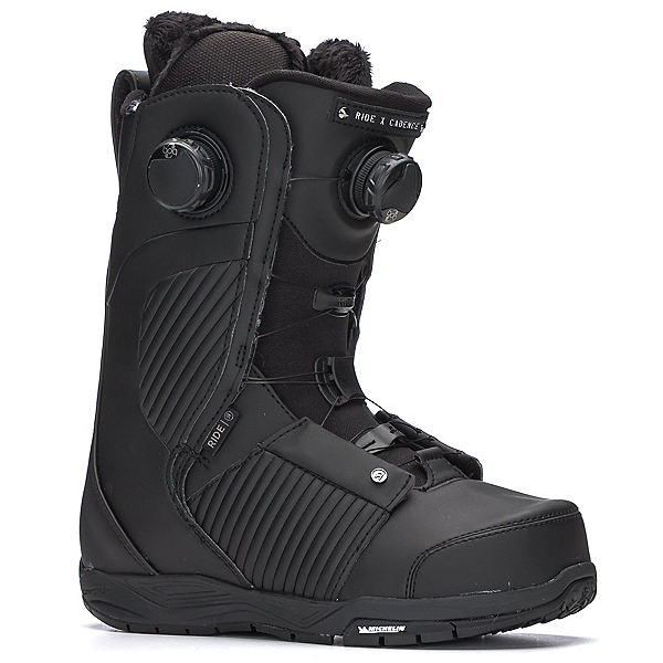 Ride Cadence Focus Boa Womens Snowboard Boots 2019, , 600