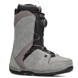 Ride Anthem Boa Coiler Snowboard Boots 2018, , 256