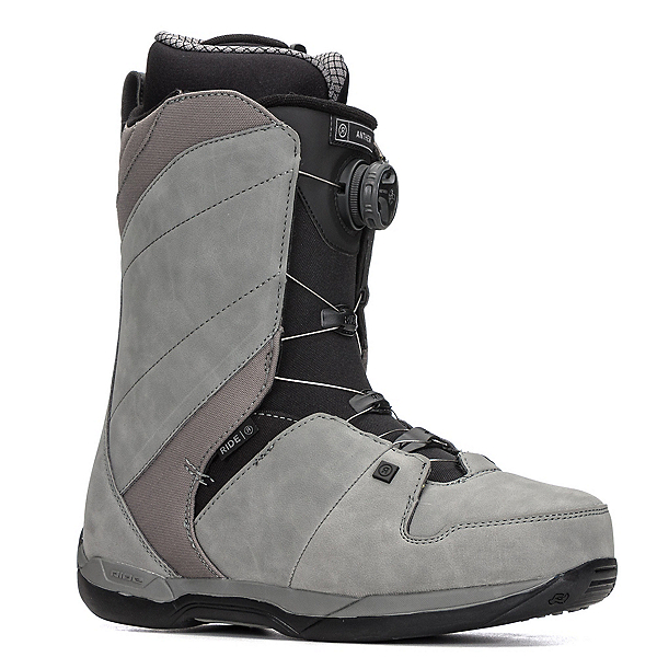 Ride Anthem Boa Coiler Snowboard Boots, , 600