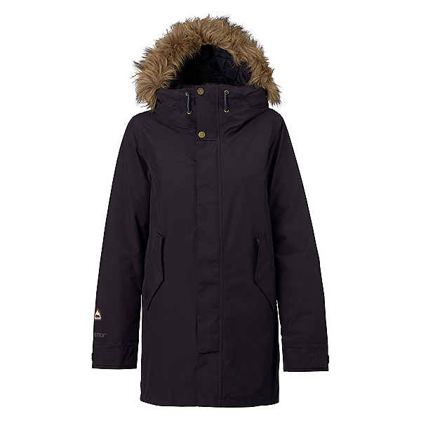 Burton Wylie Parka Womens Jacket, , 600
