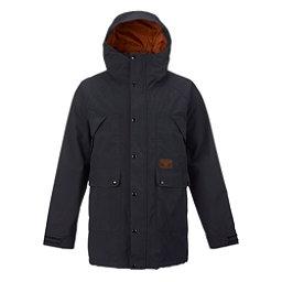 Burton Vagabond Mens Insulated Snowboard Jacket, , 256