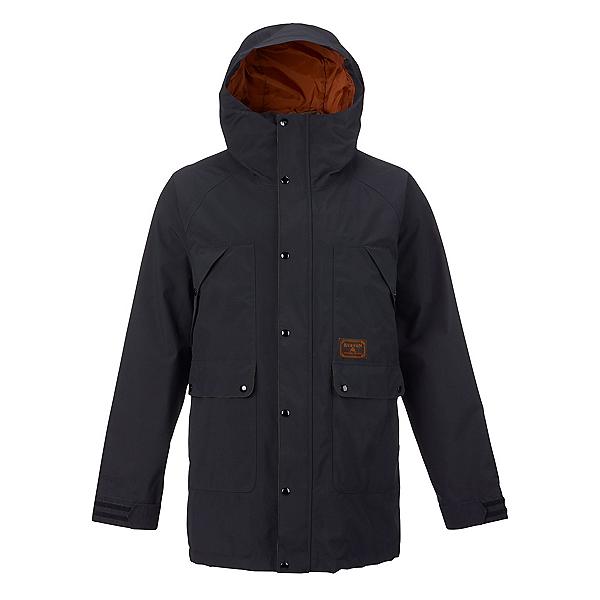 Burton Vagabond Mens Insulated Snowboard Jacket, , 600