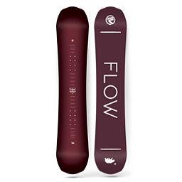 Flow Micron Velvet Girls Snowboard 2018, , 256