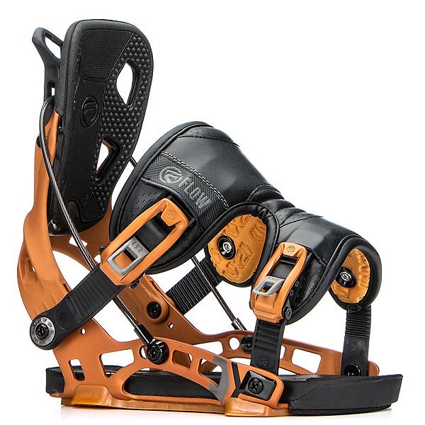 Flow NX2 Snowboard Bindings, , 600