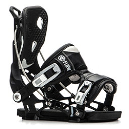 Flow NX2 Snowboard Bindings, Iridium, 256