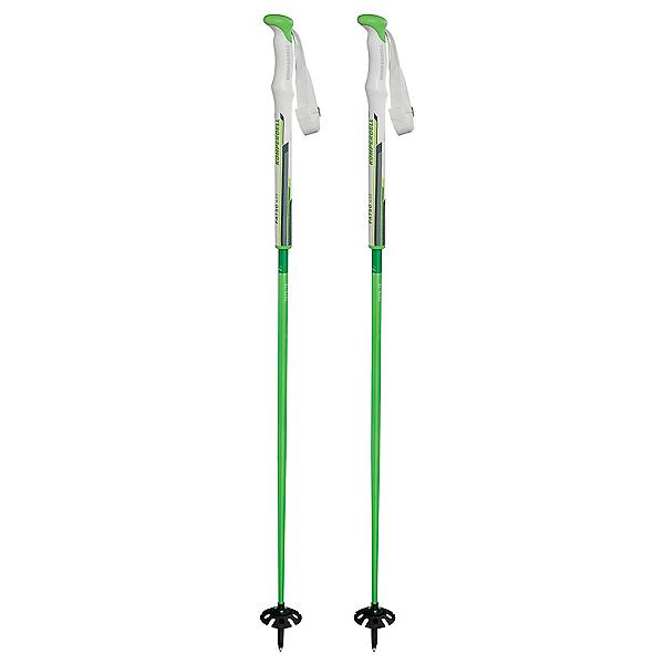 Komperdell Fatso 7075 Ski Poles 2018, Green, 600