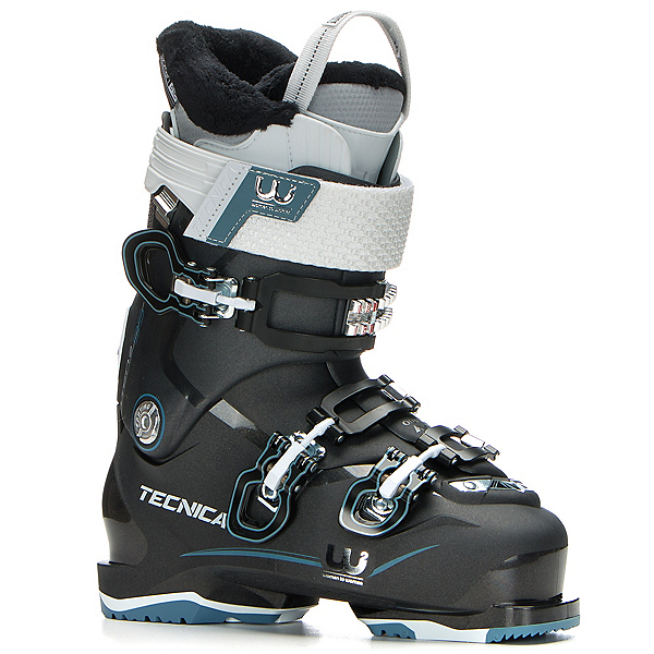 Tecnica Ten. 2 95 W Womens Ski Boots 2018, , 600