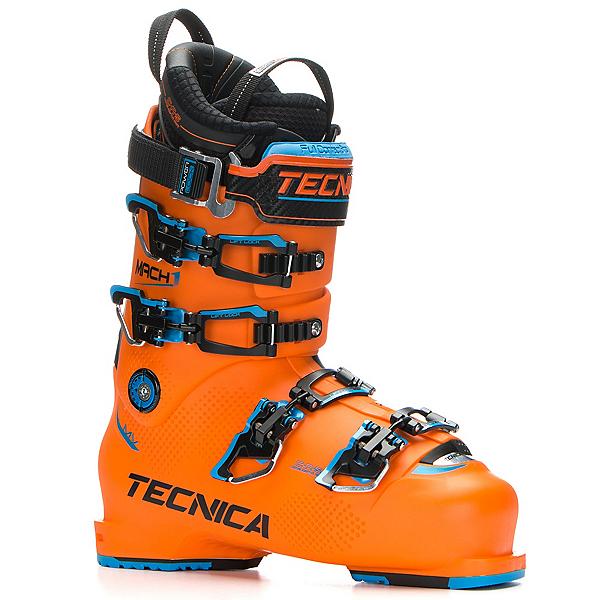 Tecnica Mach 1 130 MV Ski Boots, , 600