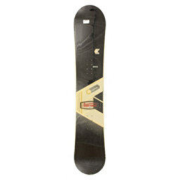 Used Mens Ride Control Snowboard Deck Only 158cm, , 256