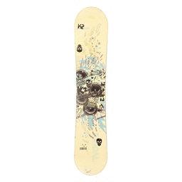 Used K2 Vandal Snowboard Deck Only No Bindings C, , 256