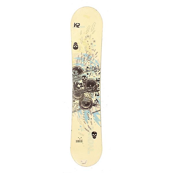 Used K2 Vandal Snowboard Deck Only No Bindings C, , 600