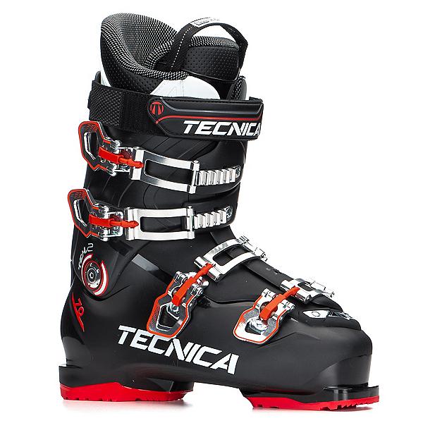 Tecnica Ten.2 70 HVL Ski Boots 2018, Black, 600