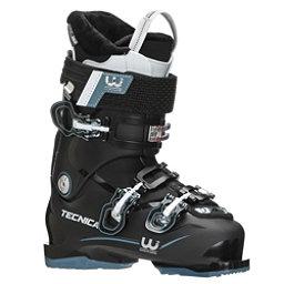 Tecnica Ten.2 65 W Womens Ski Boots 2018, , 256