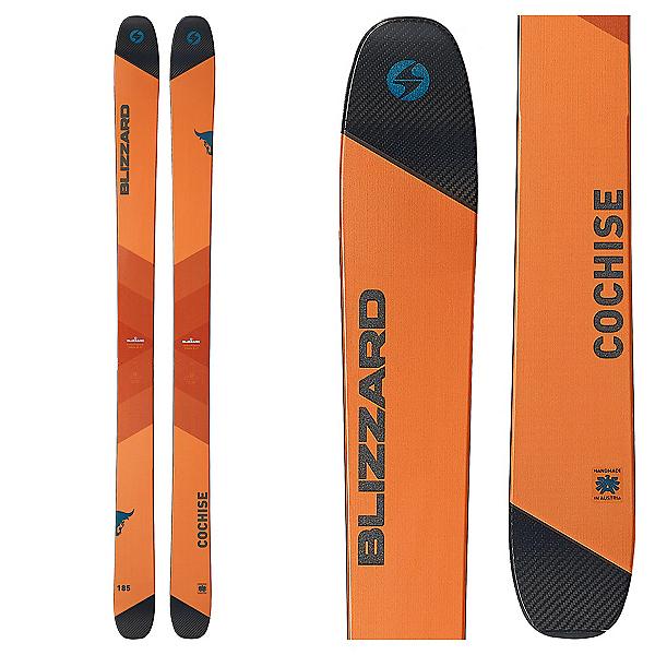 Blizzard Cochise Skis 2019, , 600