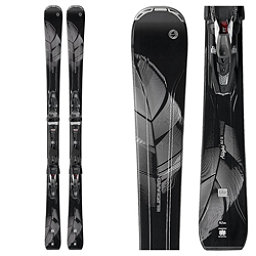 Blizzard Alight 8.0 Ti Womens Skis with TCX 12 Bindings 2018, , 256
