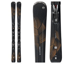 Blizzard Alight 8.0 CA Womens Skis with TLX 11 Bindings 2018, , 256