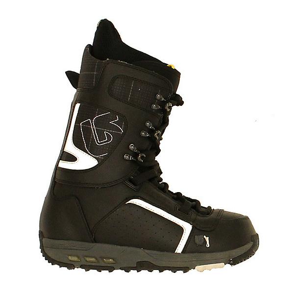 Used Burton Hail Mens Snowboard Boots, , 600