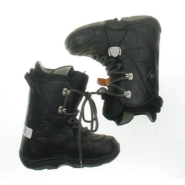 Burton Used Ion Grom Snowboard Boots, , 600