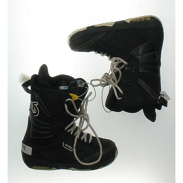 Burton Used Lodi Snowboard Boots, , 600