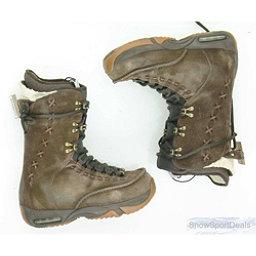 Burton Sabbath Snowboard Boots, , 256