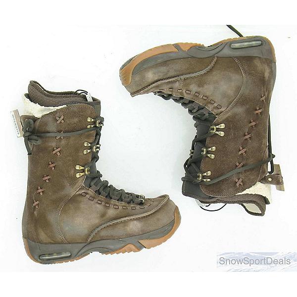 Burton Sabbath Snowboard Boots, , 600