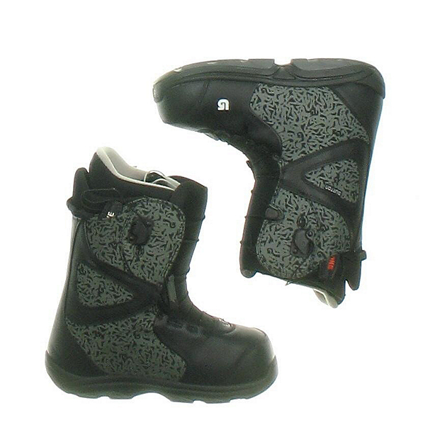 Burton Speed Zone Grom Youth Snowboard Boots, , 600
