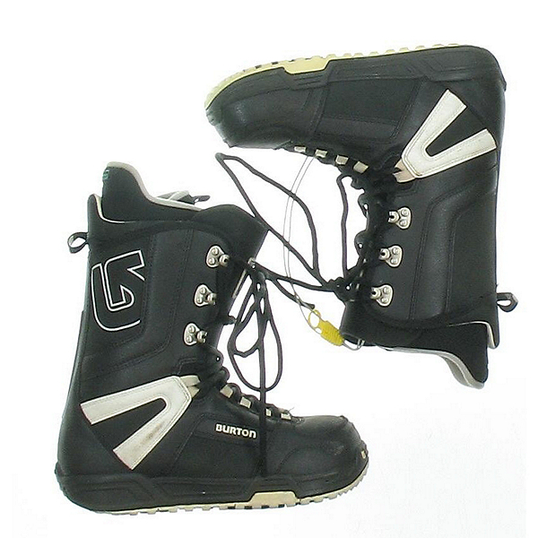 Burton Tribute Snowboard Boots, , 600