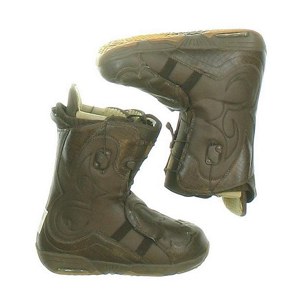 Burton Used IROC Womens Snowboard Boots SALE 8.5, , 600
