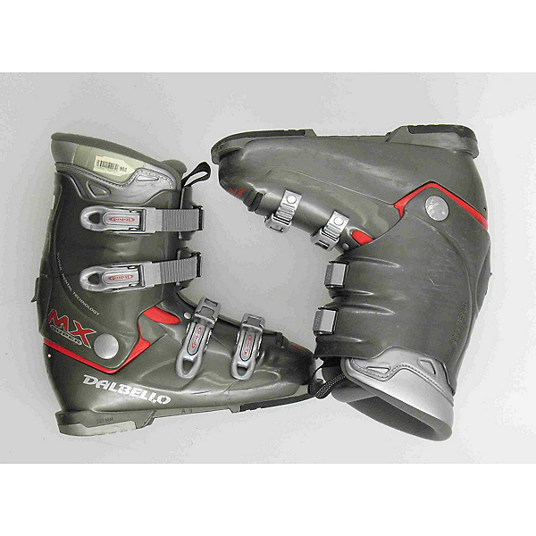 Dalbello Super Gray Ski Boots Size Choices SALE, , 600