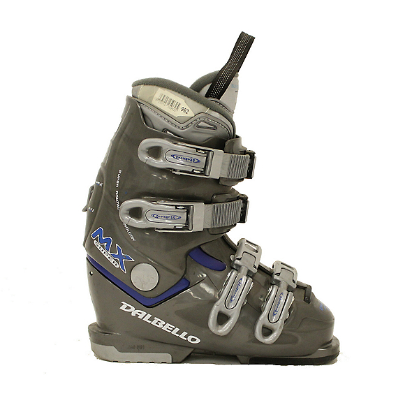 Dalbello Used MX Super Ski Boots Unisex Size Choices, , 600