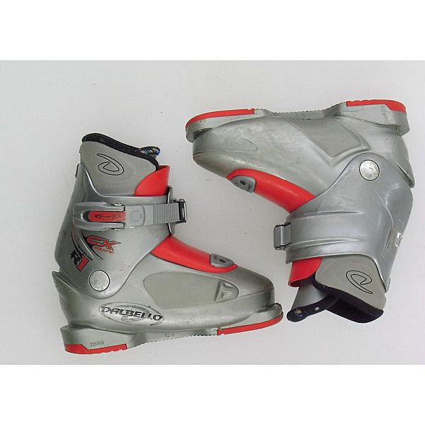 Dalbello CX Equipe R1 Ski Boots, , 600