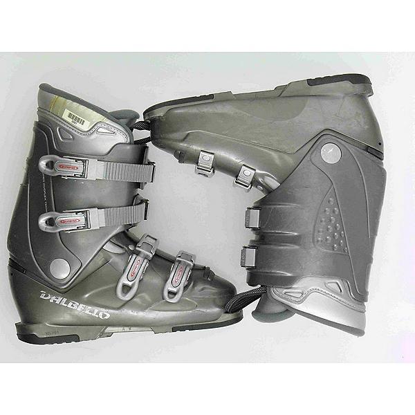 Used Dalbello Gray Ski Boots, , 600
