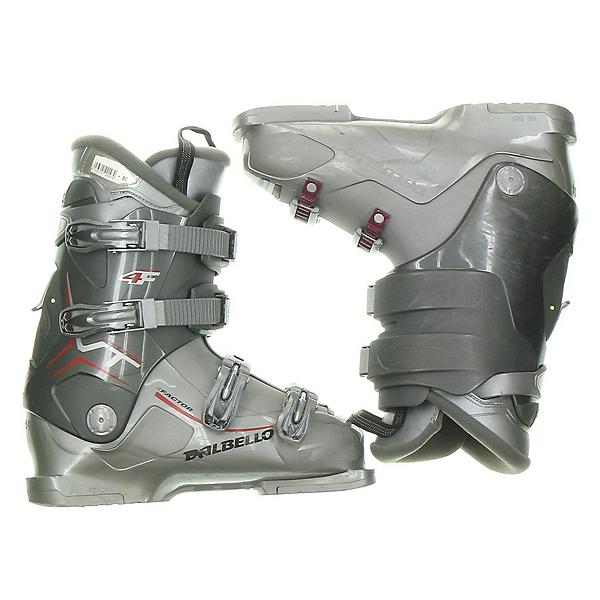 Used Dalbello Vantage VT 4 Factor Ski Boots SALE, , 600