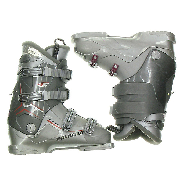Used Dalbello Vantage VT 4 Factor Womens Ski Boots SALE, , 600