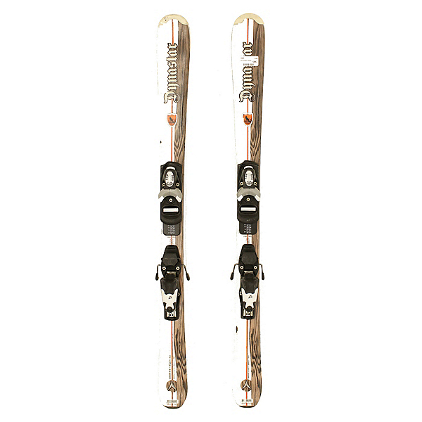 Used Dynastar Legend Team Big Dump Skis with Look T4 Bindings, , 600