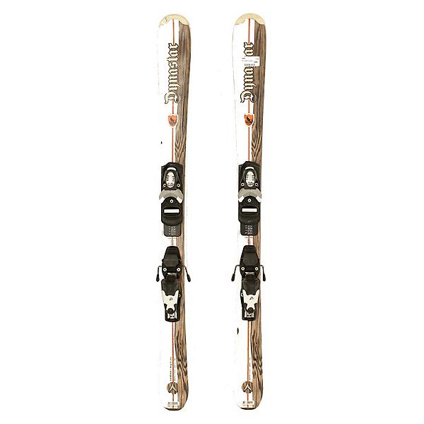 Used Dynastar Legend Team Big Dump Skis with Look T4 Bindings, , 600
