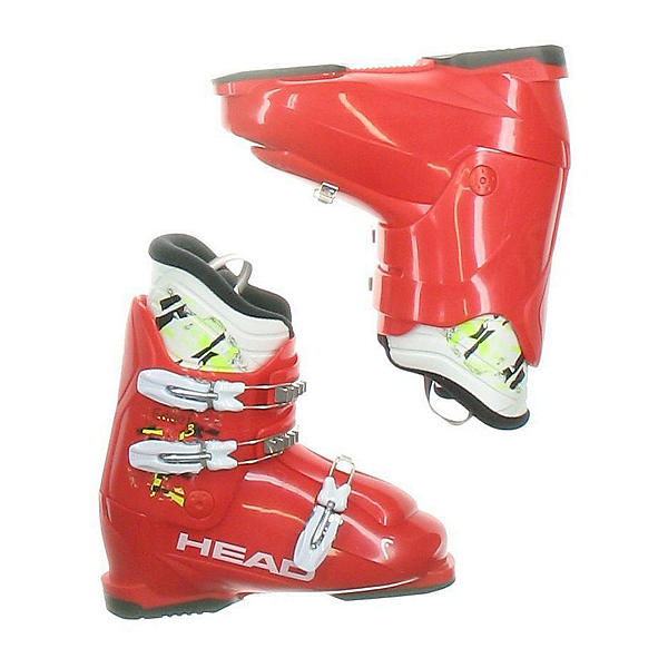 Head Edge J3 Kids Ski Boots, , 600