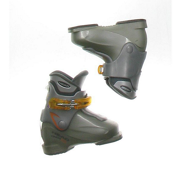 Used Head Carve HT1 Ski Boots, , 600