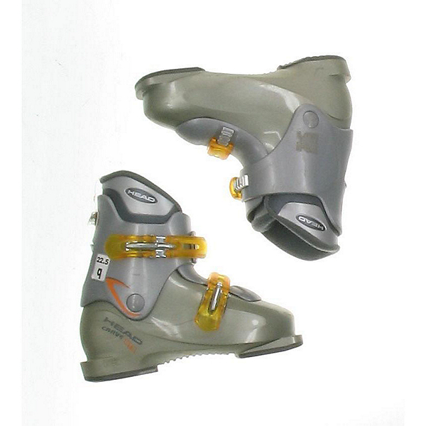 Used Head Carve HT 2 Ski Boots, , 600