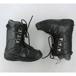 Used K2 Domain Snowboard Boots, Bkgy, 256