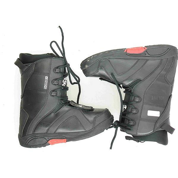 Used K2 Domain Mens Snowboard Boots SALE 2099, Rdbk, 600