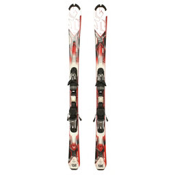 Used K2 AMP Strike Skis With Salomon L10 Bindings Very Nice A Condition SALE, Sal L10, 256