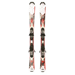 Used K2 AMP Strike Skis With Salomon L10 Bindings Very Nice A Condition SALE, Marker Mz, 256