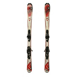 Used K2 Amp Strike Skis, , 256