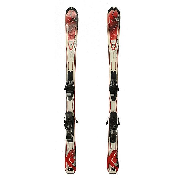 Used K2 Amp Strike Skis, , 600